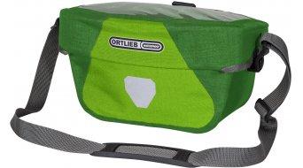 Ortlieb Ultimate Six Plus S handle bar pocket lime/moss green