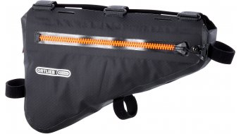 Ortlieb Frame-Pack frame pocket black matt