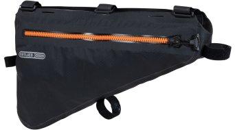 Ortlieb Frame-Pack Rahmentasche black matt