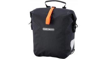 Ortlieb Gravel-Pack Fahrradtaschen black matt