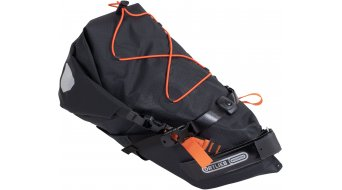 Ortlieb Seat-Pack saddle bag black matt