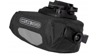 Ortlieb Micro-Bag Two Satteltasche black matt