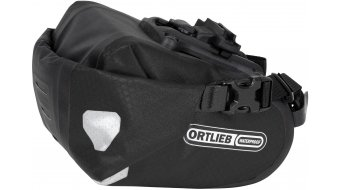 Ortlieb Saddle-Bag Two Satteltasche black matt
