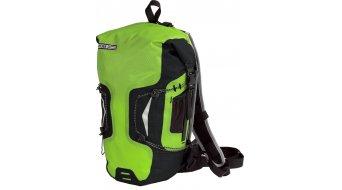 Ortlieb AirFlex 11 backpack lime/black (capacity:11L)
