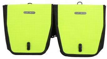 Ortlieb Back-Roller High Visibility Hinterradtaschen QL2.1 (Volumen:40L-Paar)