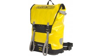 Ortlieb Messenger-Bag XL Kurier bag yellow/black (capacity: 60 Liter)
