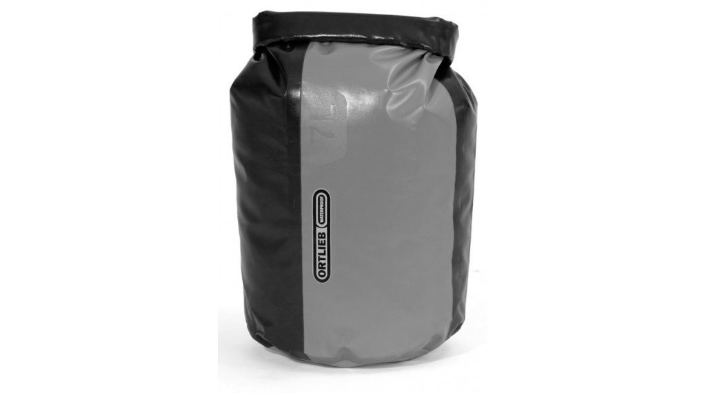 Ortlieb Dry Bag PD350 7L Packsack black-grey