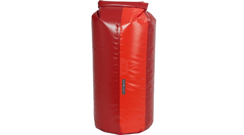 Ortlieb Dry Bag PD350 59L Packsack cranberry/signal red