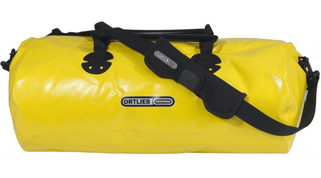 Ortlieb Rack-Pack 49L Reisetasche yellow