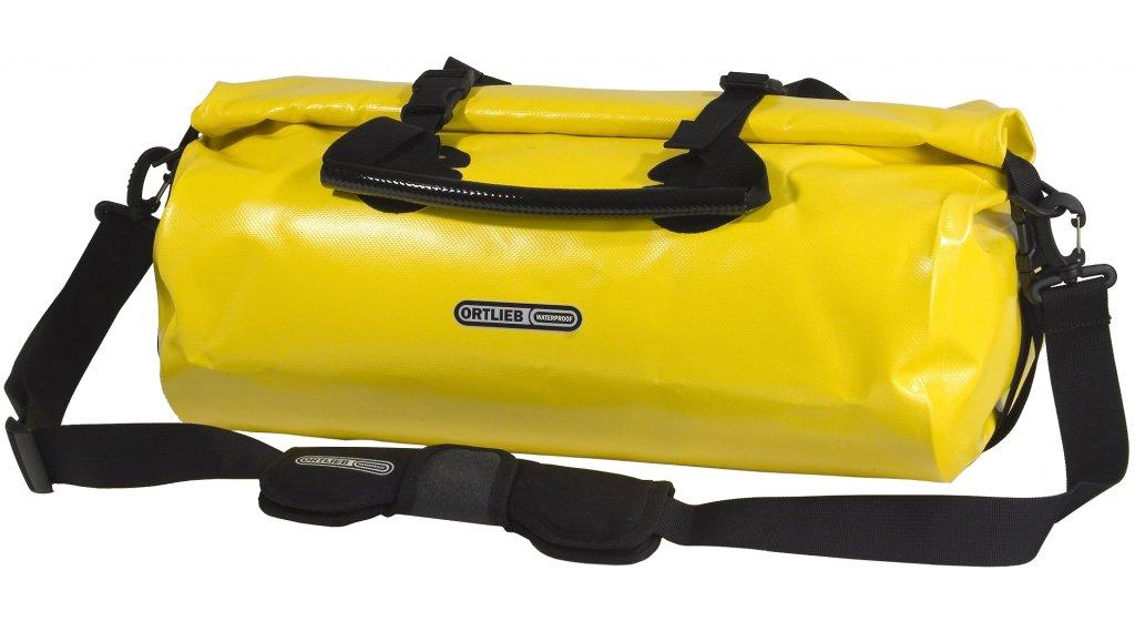 Ortlieb Rack-Pack 24L Reisetasche yellow