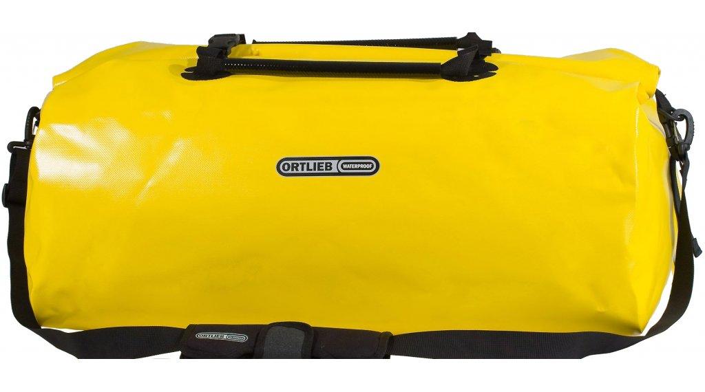 Ortlieb Rack-Pack 89L Reisetasche yellow