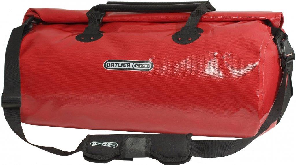 Ortlieb Rack-Pack 49L Reisetasche red