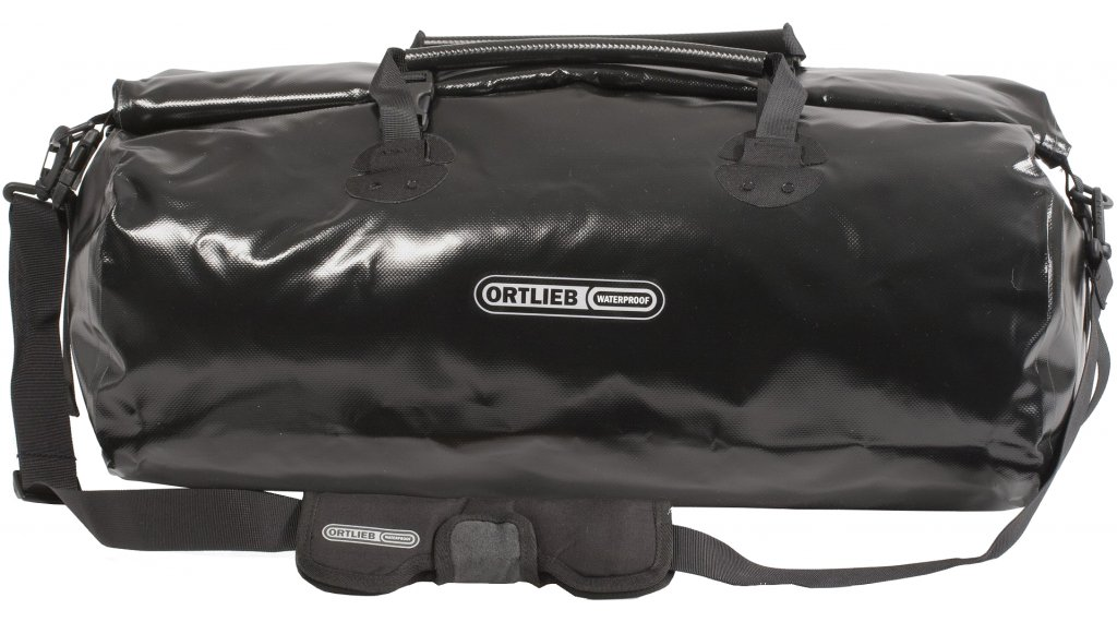 Ortlieb Rack-Pack 49L Reisetasche black