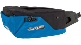 Ortlieb Seatpost-Bag seat post bag size M ozean blue/black (capacity:4L)