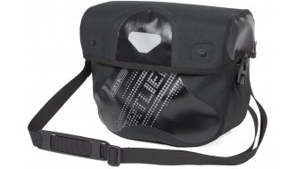 Ortlieb Ultimate6 Black'n White Lenkertasche M (Volumen:7L)