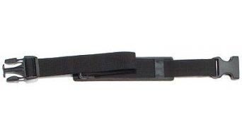 Ortlieb Radtaschen Zubehör Tragegurt 80cm Stealth-Steckverschluss