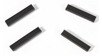 Ortlieb protezione antiabrasione (4 Set)