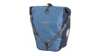 Ortlieb Back-Roller Plus posteriore rad tasca denim/steel blue