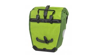 Ortlieb Back-Roller Plus Hinterradtaschen lime/moss green