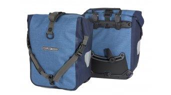 Ortlieb Sport-Roller Plus Vorder-/Hinterradtaschen denim/steel blue