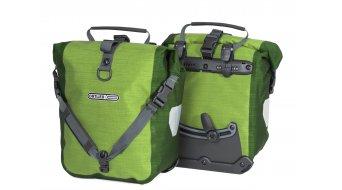Ortlieb Sport-Roller Plus delantero-/alforjas portaequipajes traseras QL2.1 (Volumen: 25 Liter-par)