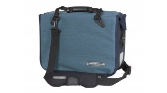 Ortlieb Office-Bag bicicleta-portafolios QL2.1 L (Volumen:21L)