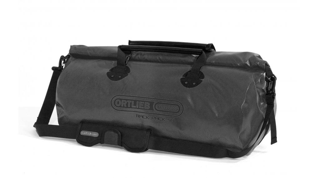 Ortlieb Rack-Pack 49L Reisetasche asphalt