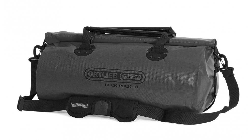 Ortlieb Rack-Pack 31L Reisetasche asphalt