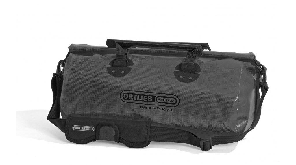 Ortlieb Rack-Pack 24L Reisetasche asphalt