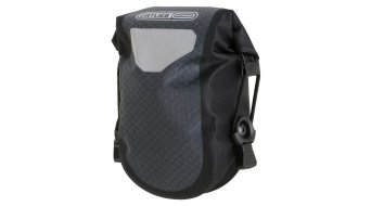 Ortlieb Saddle-Bag Micro ICS bolso para sillín schiefer