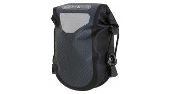 Ortlieb Saddle-Bag Micro ICS tasca sottosella schiefer