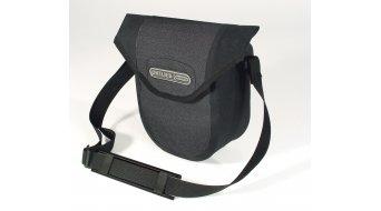 Ortlieb Ultimate6 Compact sacoche de guidon granite/noir (Volumen: 2.7 Liter)