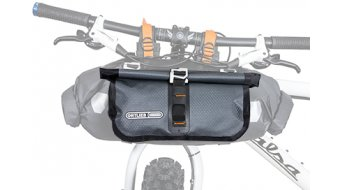 Ortlieb Accessory Pack Lenkertasche slate