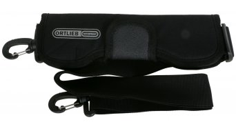 Ortlieb Office-Bag QL3.1 High Visibility Fahrrad-Aktentasche black reflective