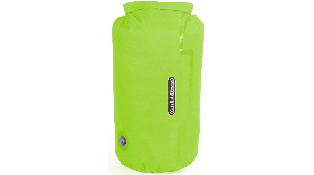 Ortlieb DryBag PS10 Valve 7L Packsack light green