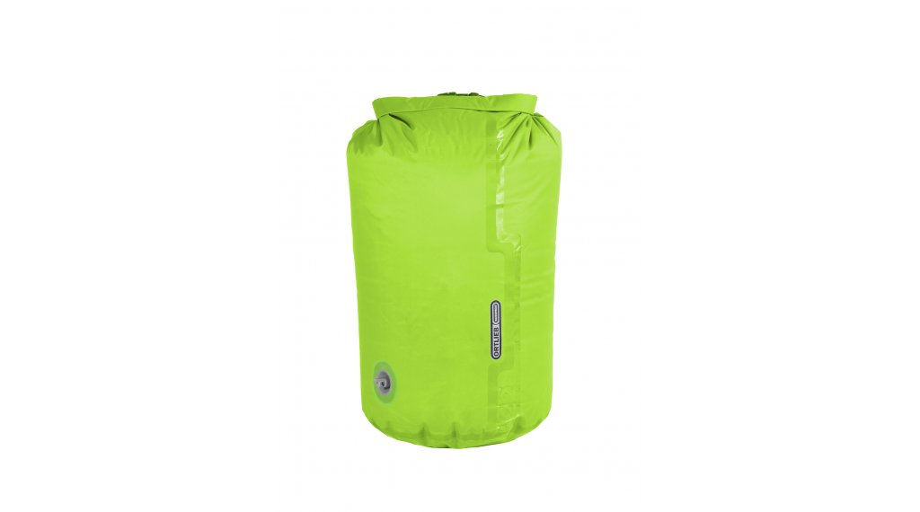 Ortlieb DryBag PS10 22L Packsack mit Ventil light green