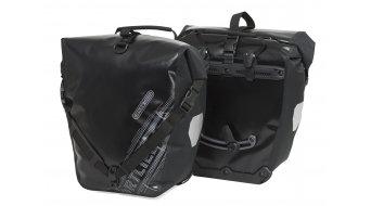 Ortlieb Back-Roller Blackn White borse posteriori QL2.1 (volume : 40L- paio )