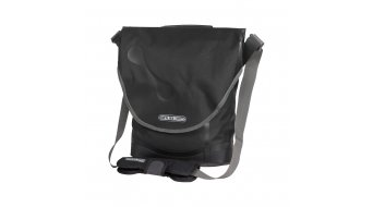 Ortlieb City- biker shoulder bag QL3.1 black (capacity: 10 Liter)