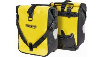 Ortlieb Sport-Roller Classic Vorder-/Hinterradtaschen yellow/black