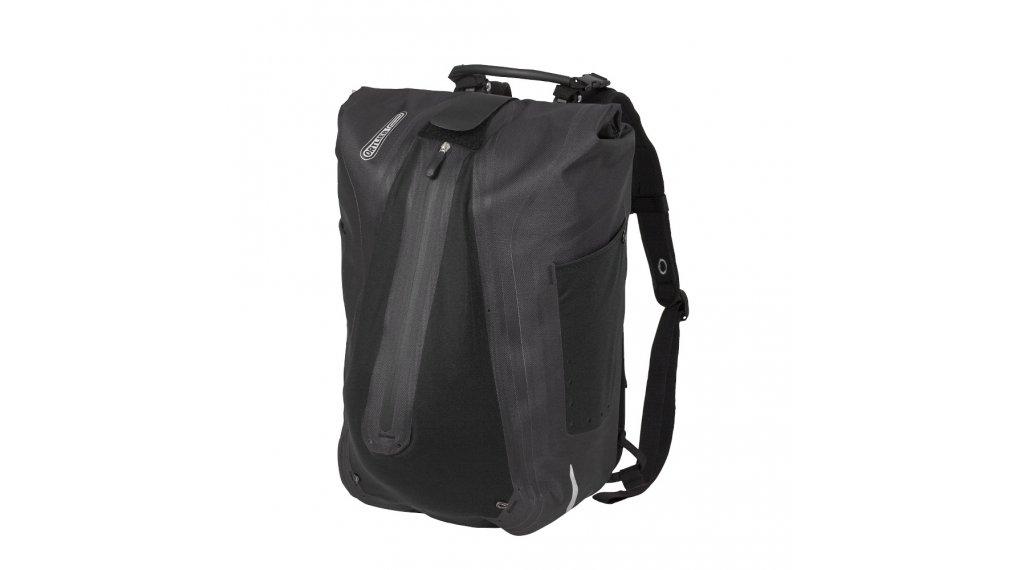 Ortlieb Vario QL3.1 Rucksack black