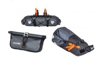 Ortlieb Bikepacking bolsos-juego medium