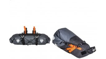 Ortlieb Bikepacking Taschen set small