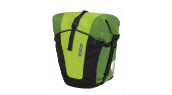 Ortlieb Back-Roller Pro Plus Hinterradtaschen lime/moss green