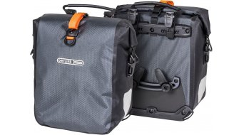 Ortlieb Gravel-Pack Bikepacking slate (Volumen: 25L)