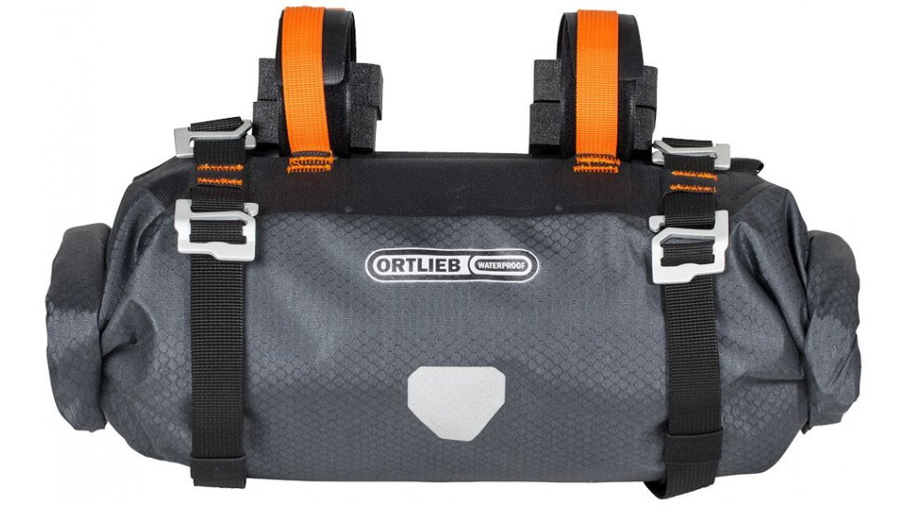 ortlieb handlebar pack lenkertasche bikepacking g nstig kaufen. Black Bedroom Furniture Sets. Home Design Ideas