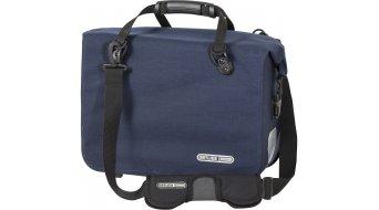 Ortlieb Office-Bag 21L QL2.1 fiets-aktentas steel#*en*#blauw