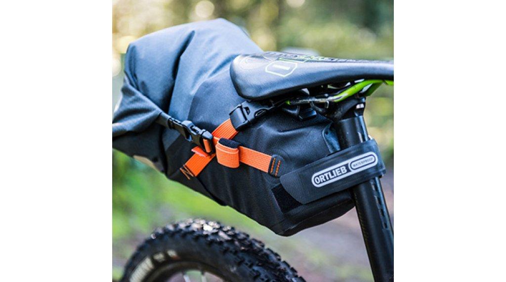 M Liter Seat Sattelrohr Tas Slatevolumen11 Pack Bikepacking Ortlieb gb7fyY6