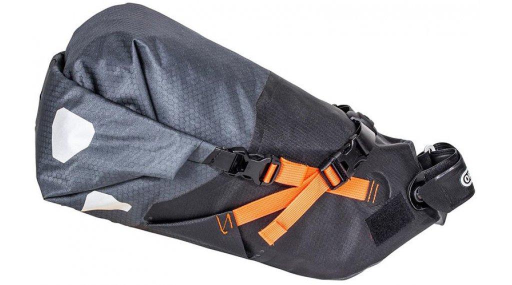 Ortlieb Seat Pack M Sattelrohrtasche Bikepacking slate (Volumen: 11 Liter)