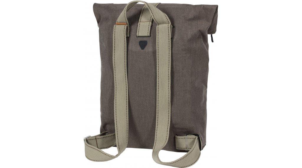 1c4a93878e7 Ortlieb Urban Daypack 15 backpack coffee (capacity: 15L)