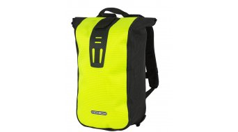 Ortlieb Velocity High Visibility backpack (capacity: 24 Liter)